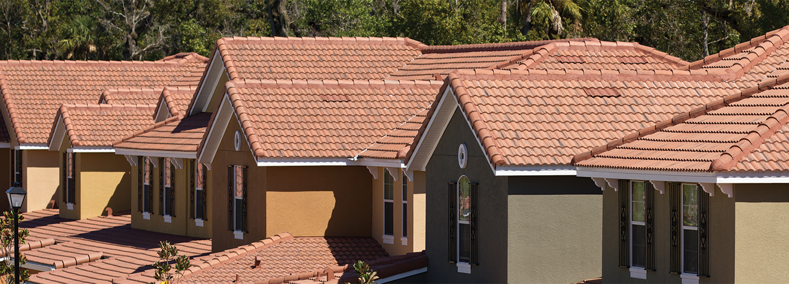 Tile Roofing Contact Us