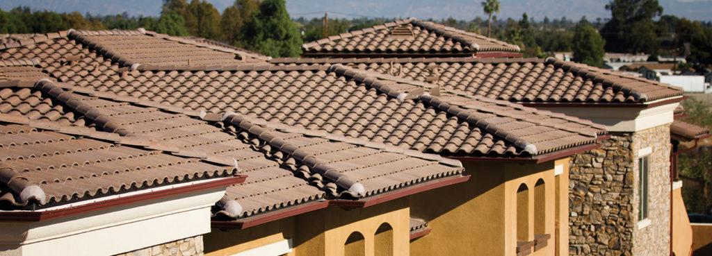 Tile Roof Repair Contact Us