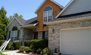 RESIDENTIAL SIDING & ROOFING